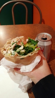 Pita Choice - Restaurants - 416-998-5585