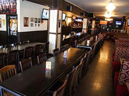 The Dogs Bolocks - Restaurants - 647-691-5349
