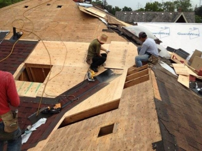 Masstop Roofing Inc - Roofers - 647-869-3228