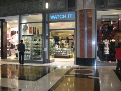 Watch It! - Jewellers & Jewellery Stores - 905-371-3700