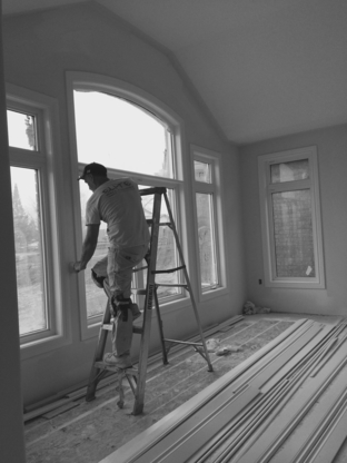 Elite Wall Finishes - Home Improvements & Renovations - 705-559-5308