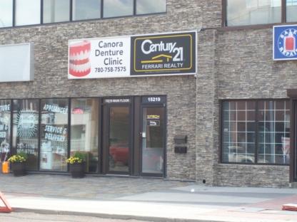 Canora Denture Clinic - Denturists