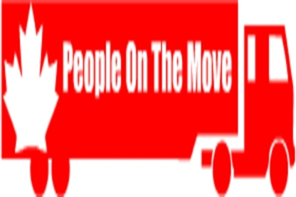 People on the Move - Moving Services & Storage Facilities - 647-800-7301