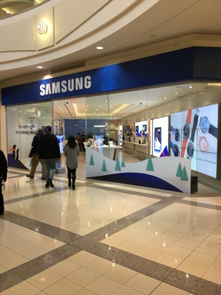 Samsung - Concessionnaires de maisons mobiles