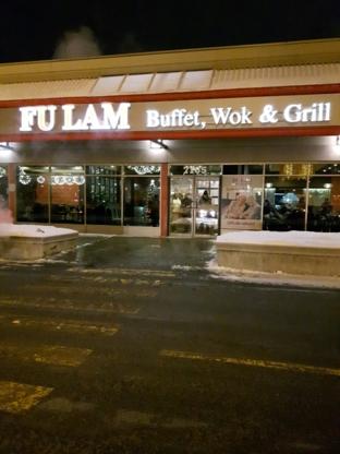 Bouffet Fulam - Restaurants