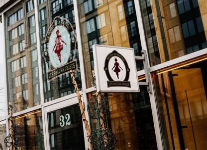 Bistro-Brasserie Les Soeurs Grises - Restaurants de tapas - 438-795-5297