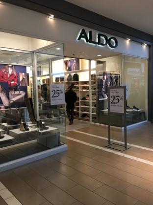 Aldo - Magasins de chaussures - 604-291-8439