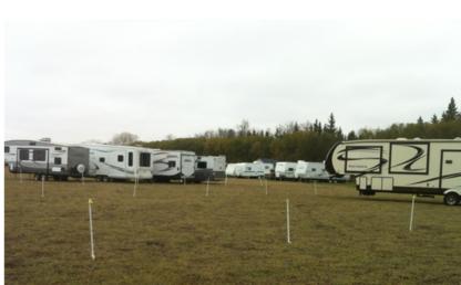 No Prob-Llama RV Storage - Recreational Vehicle Storage