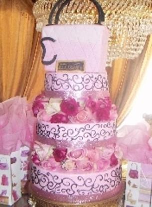 Amandine Bakery - Bakeries - 403-269-1950