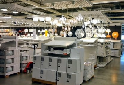 IKEA - Furniture Stores