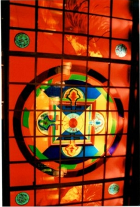 La Pierre de Lune - Leaded & Stained Glass - 514-845-3429