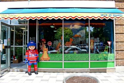Le Chat Perche - Toy Stores