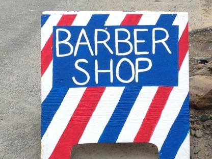 Stevie's Barbershop - Hair Salons - 902-861-4911