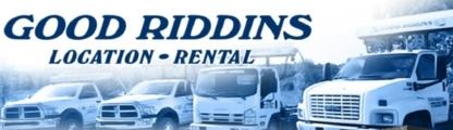 Voir le profil de Location G.R. Inc - Good Riddins Inc - Rockcliffe
