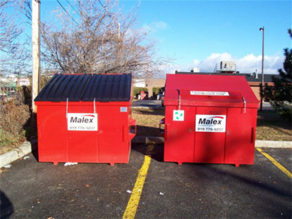 Malex - Recycling Services