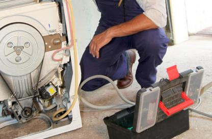 Broughton Appliance Service - Appliance Repair & Service - 905-895-6143