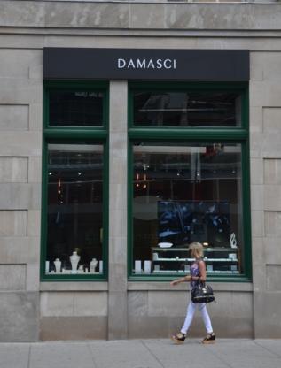 Damasci - Jewellers & Jewellery Stores - 416-916-6514