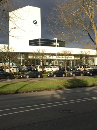 Brian Jessel BMW - New Car Dealers - 604-222-7788