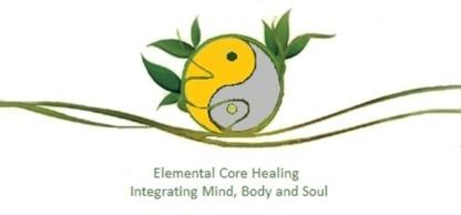 Elemental Core Healing - Kinesiologists