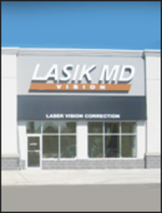 LASIK MD - Laser Vision Correction - 905-578-1115