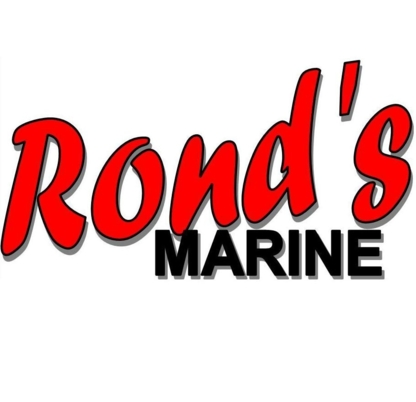 Rond's Marine Ltd - Boat Dealers & Brokers - 204-237-5800