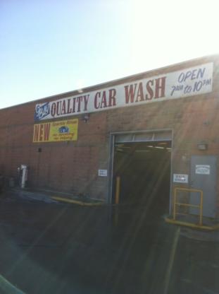 Quality Car Wash - Lave-autos