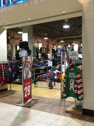 Urban Planet - Clothing Stores - 403-293-6775