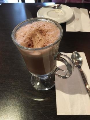 Café La Tazza - Coffee Shops - 514-768-3940