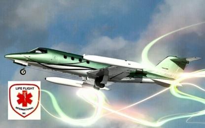 Life Flight International Inc - Medical Information & Support Services