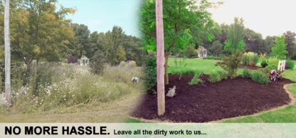TB Grass N Landscape - Landscape Contractors & Designers - 905-650-4194
