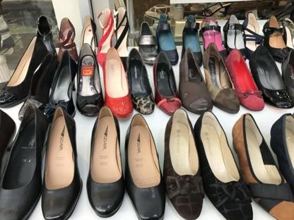 Chaussures Modanessa - Shoe Stores - 514-694-9283