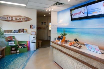 Beach Yoga & Wellness - Yoga Courses & Schools