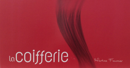 Voir le profil de La Coifferie - Sorel-Tracy