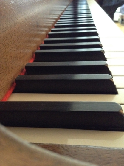 Mady Music - Piano Lessons & Stores