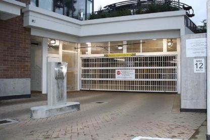 Absolute Commercial Garage Doors & Gates - Overhead & Garage Doors - 604-590-4300