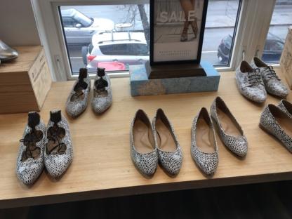 Poppy Barley - Shoe Stores