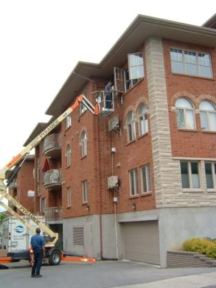 View MABO Climatisation Inc's Sainte-Catherine profile