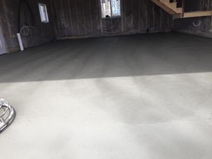 Platinum Concrete & Foundation - Concrete Contractors - 403-896-4133