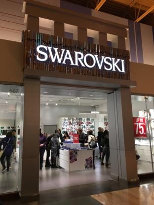 Swarovski - Bijouteries et bijoutiers - 403-275-5743