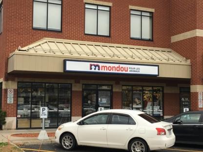 J E Mondou Ltée - Pet Food & Supply Stores
