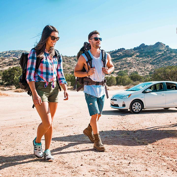 Alamo Rent-A-Car - Car Rental