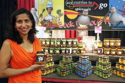 Ace Curries To Go Ltd - Grocery Stores