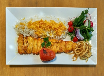Philoxenia - Middle Eastern Restaurants - 905-886-6566