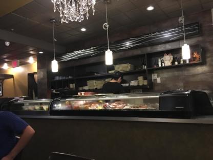 Aji Sai Japanese Restaurant - Sushi et restaurants japonais