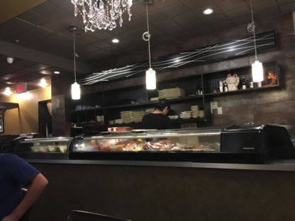 Aji Sai Japanese Restaurant - Asian Restaurants - 416-603-3366