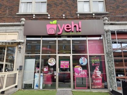 Yeh! - Ice Cream & Frozen Dessert Manufacturers & Wholesalers