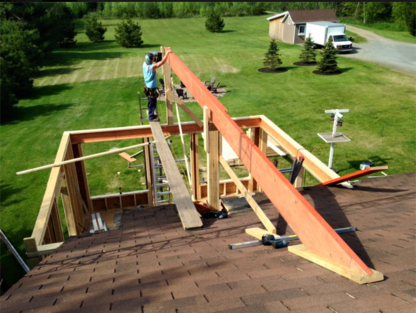 Construction Bergevin - Building Contractors - 450-373-1512