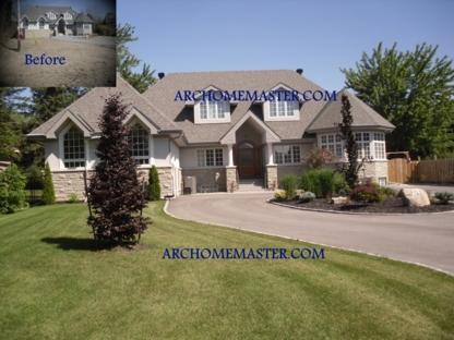 Arc Home - Home Improvements & Renovations - 416-529-4465