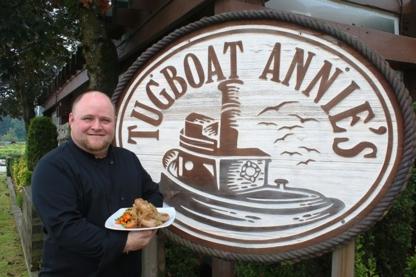 Tugboat Annie's Beer & Wine Store Ltd - Spirit & Liquor Stores - 604-284-5077