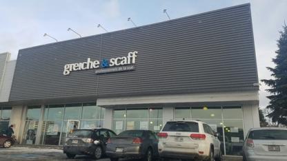 Greiche & Scaff - Optometrists